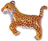 """Фигура """"Леопард"""" - Шардеко"""