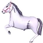 """Лошадь"" (бел) - Шардеко"