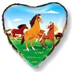 """""""Лошади"""" - Шардеко"""