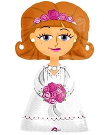 """""""Невеста"""" - Шардеко"""