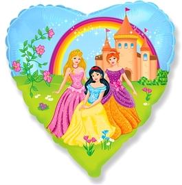 """""""Замок принцессы (сердце)"""" - Шардеко"""