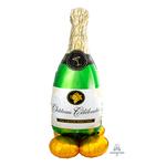 Шампанское гигант (ходячий шар) - Шардеко