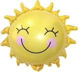 """Солнышко"" улыбка - Шардеко"