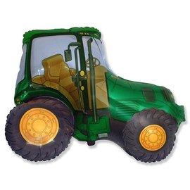 """Фигура """"Трактор зеленый"""" - купить в Москве с доставкой  - Шардеко"""