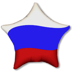 """Звезда"" (триколор) - Шардеко"